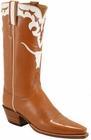 Ladies Lucchese Vintage Classics Ambra Buffalo Custom Hand-Made Cowgirl Boots L7042