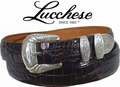 Lucchese Belts - 182 Styles