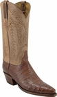 Lucchese Classics Ladies CAIMAN CROCODILE Cowboy Boots - 13 Styles