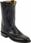 Lucchese Classics Mens SMOOTH LEATHER ROPER Boots - 40 Styles