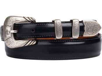 Lucchese Goat Belt W2202S