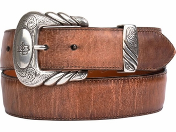 Lucchese Mad Dog Goat Belt W2241S