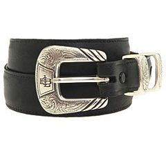 Lucchese Ranch Hand Belt W4202S