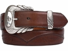 Lucchese Ranch Hand Belt W4251S