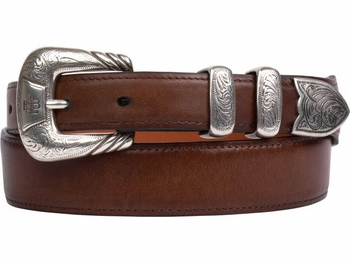 Lucchese Ranch Hand Belt W4252S