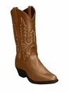 Men's Abilene Western with Genuine Leather Outsole Snip Toe 6434