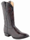 Men's Corral Black Cherry Goat Boots C1903