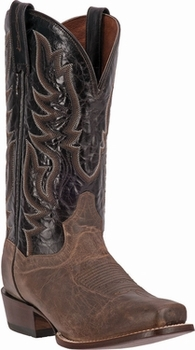 "Men's Dan Post ""Missoula"" Sand Mad Cat Goat Boot DP2220"