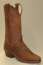 "<Font size=5 color=""red""><b>></b></Font>Mens Abilene Light Brown Distressed Western Boot #6713"