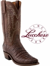 MENS Exotic Western Lucchese Boots - 23 Styles