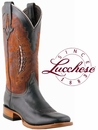 MENS Horseman Lucchese Boots - 3 Styles