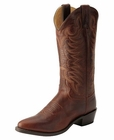 """<Font size=5 color=""""red""""><b>></b></Font>Mens Justin Cognac Damiana Boot #1568"""
