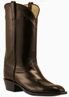 Mens Lucchese Classics Chocolate Calf Custom Hand-Made Cowboy Boots L1652