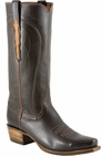 Mens Lucchese Classics Chocolate Glove Calf Leather Custom Hand-Made Boots L1680