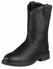 Ariat Mens Sierra Black Leather Boots 10002422