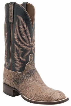 *NEW* Lucchese Men's Heritage Archer Boot - Tan H2504