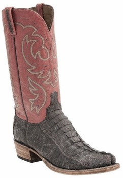 *NEW* Lucchese Men's Heritage Chisolm Boot - Sienna H1010