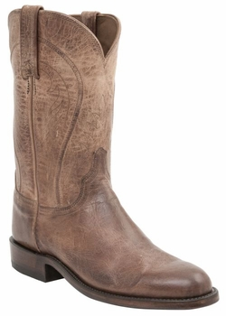 *NEW* Lucchese Men's Heritage Perry Boot - Tan H3501