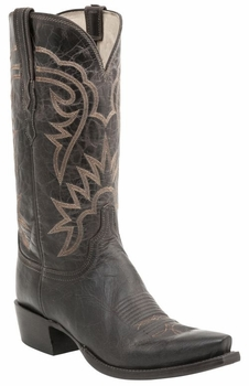 *NEW* Lucchese Since 1883 Men's Burleson Boot - Chocolate Burnished H1503