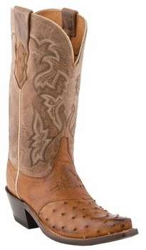 *NEW* Lucchese Since 1883 Womens Augusta Boot - Tan M5603