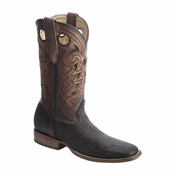 *NEW* Men's Corral Brown Shark Western Boots C2995