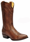 *NEW* Men's Corral Cognac Round Toe Western Boots C3065
