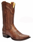 *NEW* Men's Corral Cognac Snip Toe Western Boots C3066
