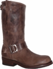"Star Boots For Men Tobacco 12"" Engineer Boot M8521"