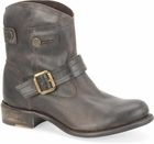 "Sonora® By Double H Womens ""Grace"" Dark Brown Full Grain Leather Boots SN1370"