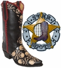 Star Boots for Men - 45 Styles