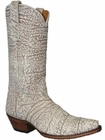 Star Boots For Women All Over Bone Suede Buffalo W6909B