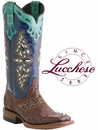 WOMENS Horseman Lucchese Boots - 13 Styles