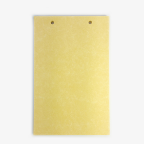 Antique Style Customized Notebook Paper Refills