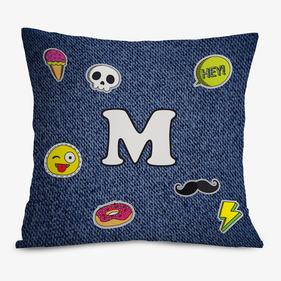Custom Treats Decorative Cushion Cover