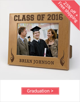 Graduation Gifts - use code GDX25 for Free Shipping + 25% Off