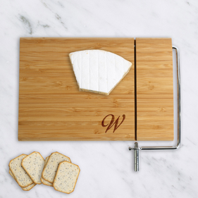 Customized Wood Cheese Cutting Board