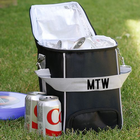 Embroidered Tailgate Cooler