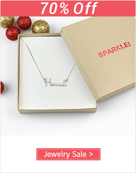 Jewelry - use code JEWELRY70 for 70% Off