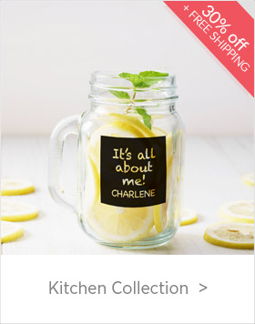 Kitchen Collection - use code XOXO30 for 30% Off + Free Shipping