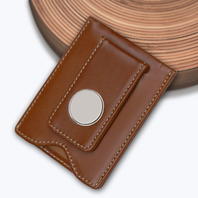 Flash Sale - Not Personalized Money Clip Wallet