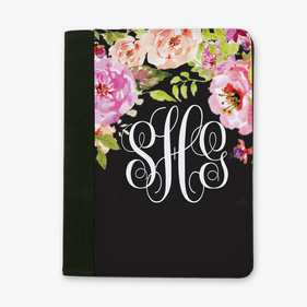 Midnight Garden Personalized File Folder