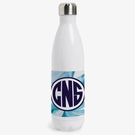 Monogram Custom Insulated Beverage Bottle