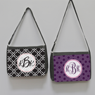 Monogram Shoulder Bags