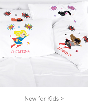 New Gift Ideas for Kids & Baby