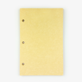 Paper Refills For Leather Binding Large Writing Journal