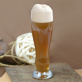 Personalized Pilsner