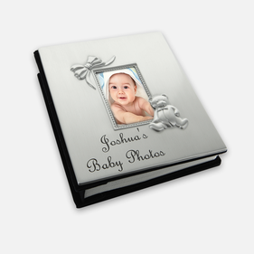 Personalized Baby Album