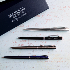 Personalized Ballpoint Pen