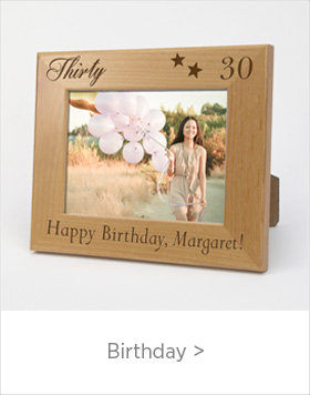 Personalized Birthday Gifts - Customized Gifts For Birthday