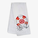 Personalized Boat Accessories Bar Towel